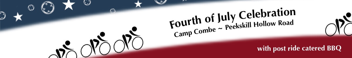 July 4th Celebration Camp Combe