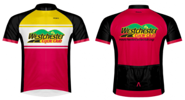 WCC Retro Short Sleeve Jersey