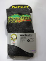 WCC Wool Socks